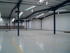 """Parque Industrial """"La Mesa"""""""